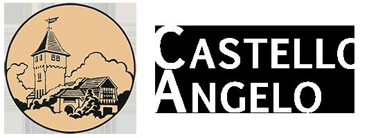 Castello Angelo Buckow - Original italienische Küche